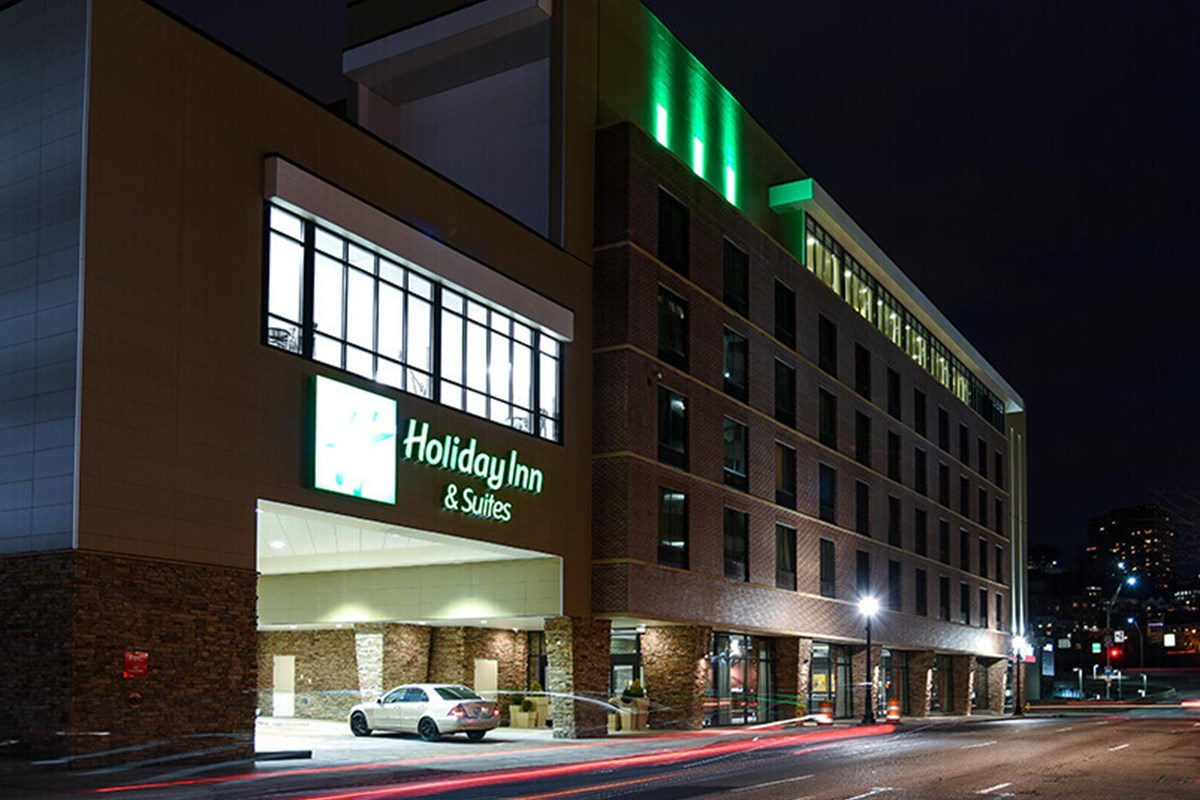 Holiday Inn Downtown Cincinnati