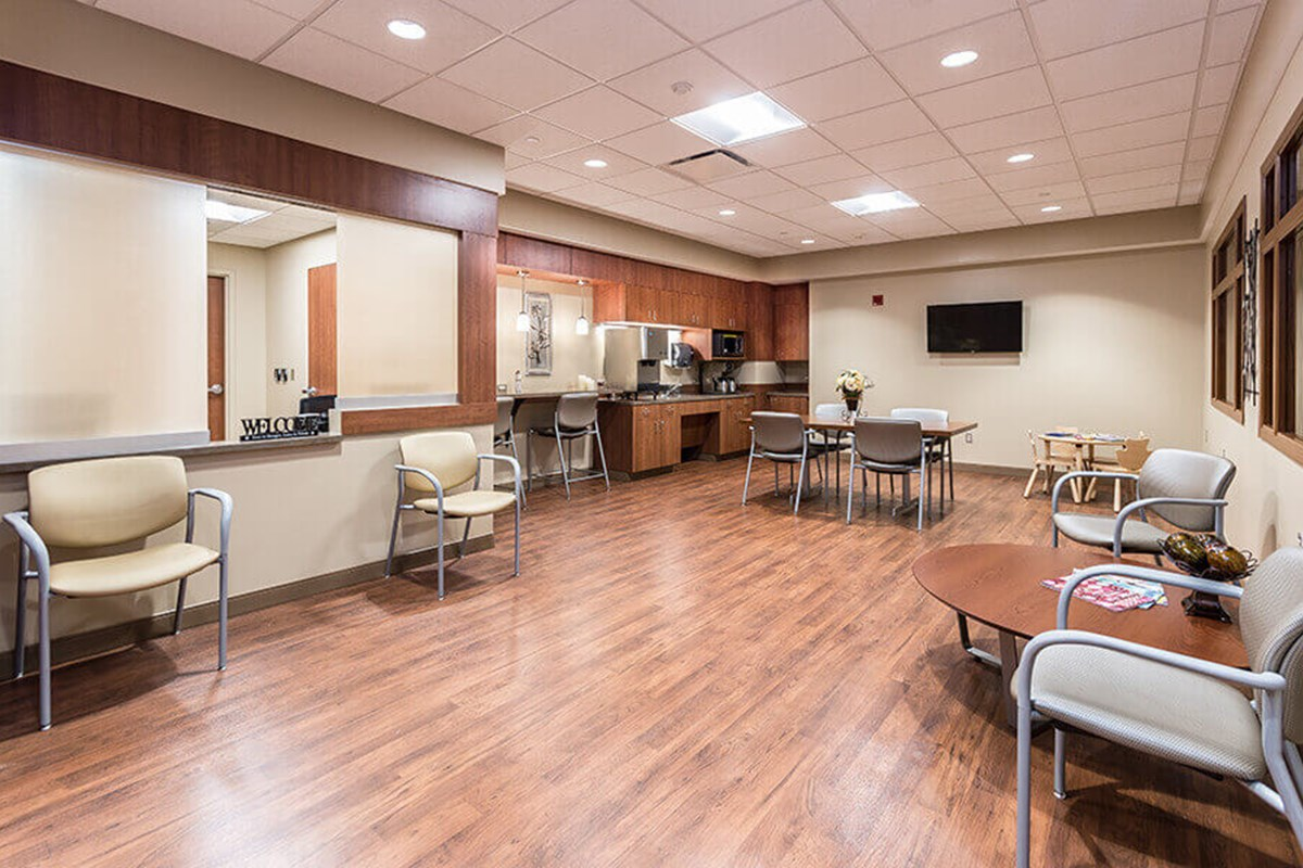 Natural Beginnings at Atrium Medical Center