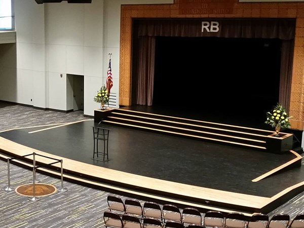 Roger Bacon High School Performing Arts Center