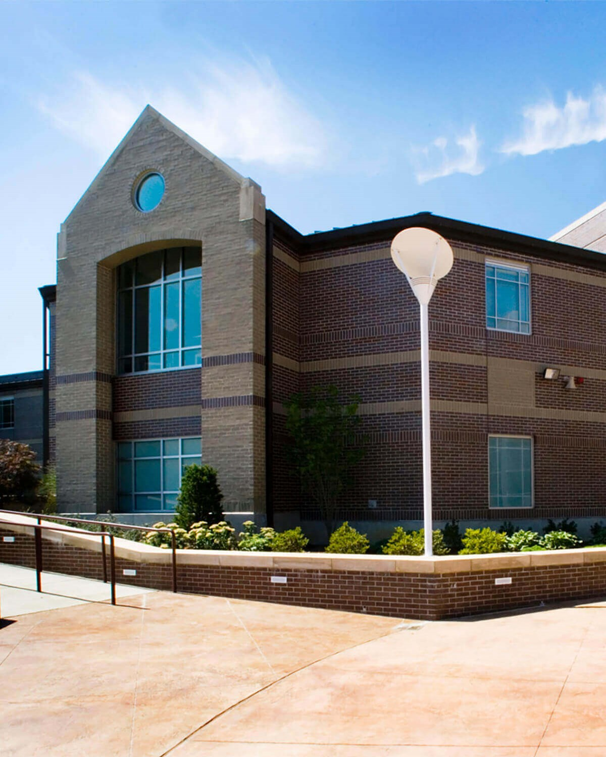 Summit Behavioral Healthcare Center