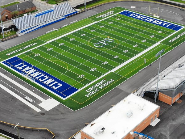 Willard R. Stargel Stadium Relocation