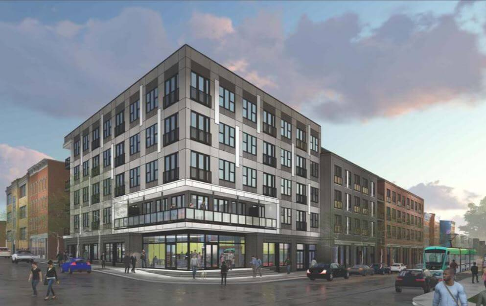 $80 Million Mixed-Use Project Planned in OTR